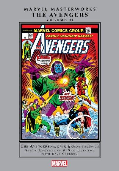 Marvel Masterworks Ka-Zar Vol. 1 (2013)