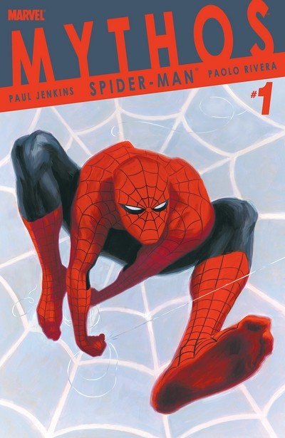 Mythos – Spider-Man #1 (2007)