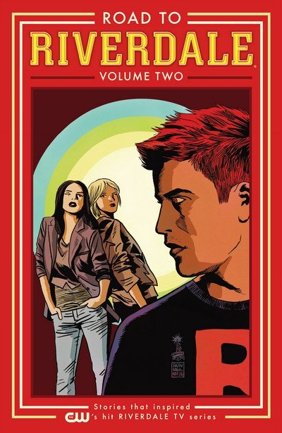Road to Riverdale Vol. 2 (2017)