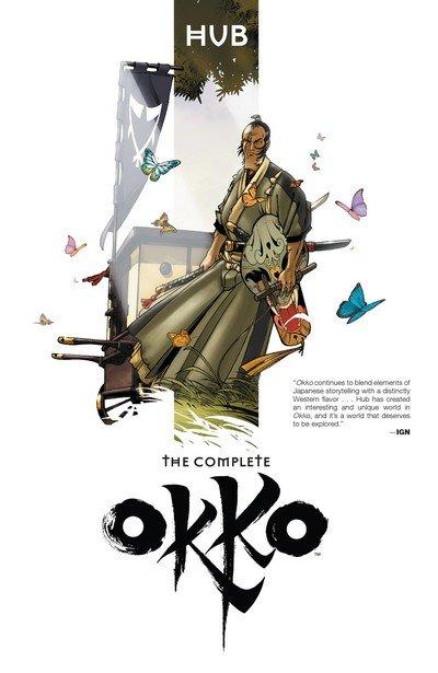 The Complete Okko (2017)