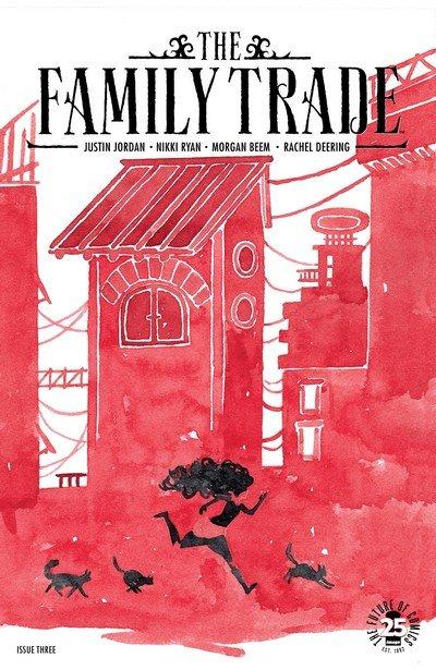 The Family Trade #3 (2017)