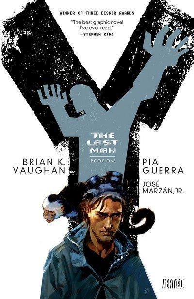 Y – The Last Man – Book 1 – 5 (2014-2015)