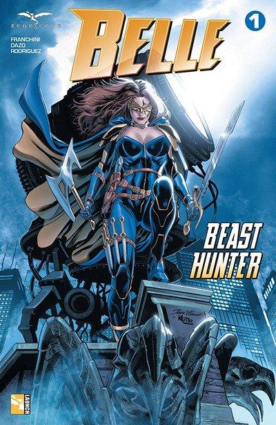 Belle – Beast Hunter #1 (2018)