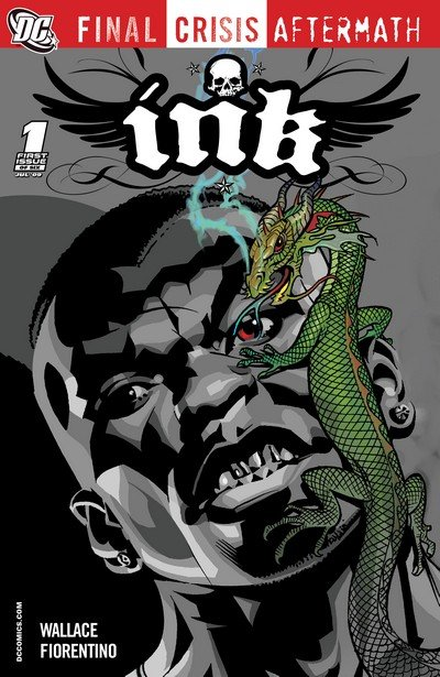 Final Crisis Aftermath – Ink #1 – 6 (2009)