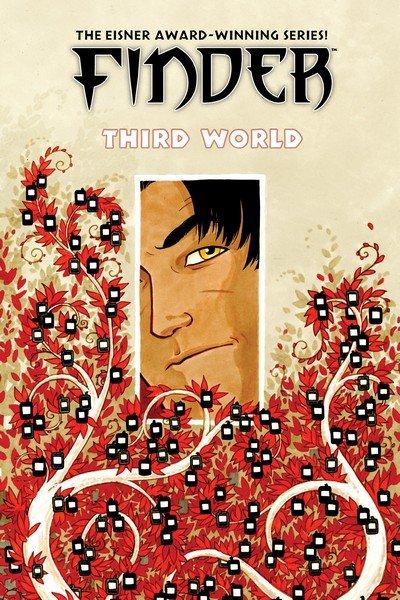 Finder – Third World (TPB) (2014)
