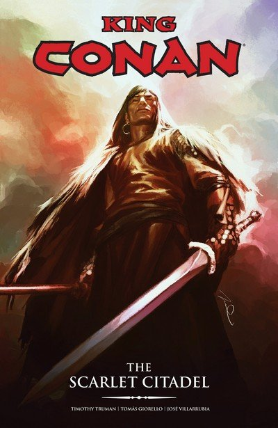 King Conan Vol. 1 – 5 (TPB) (2012-2016)