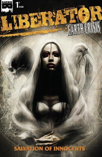 Liberator-Earth Crisis – Salvation of Innocents #1 – 2 (2014)