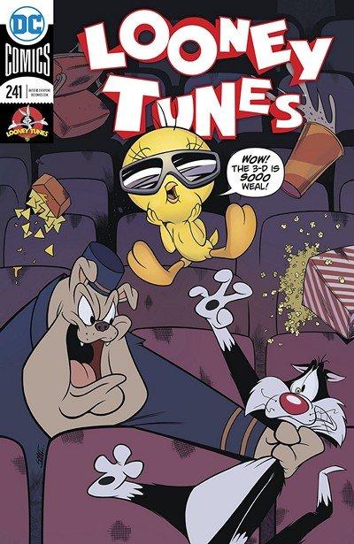Looney Tunes #241 (2018)
