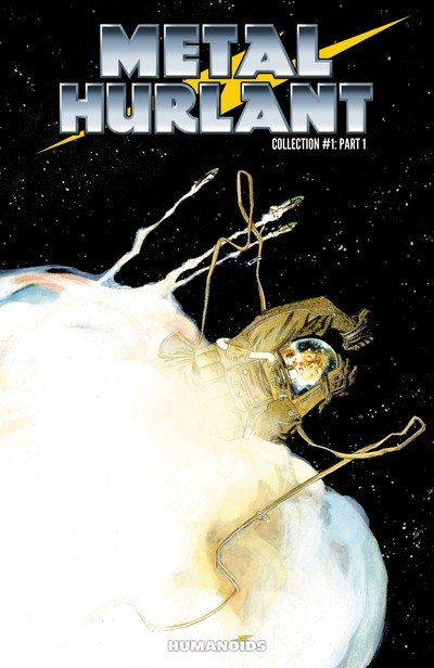 Metal Hurlant Collection 1 Part 1 – 3 (2011)