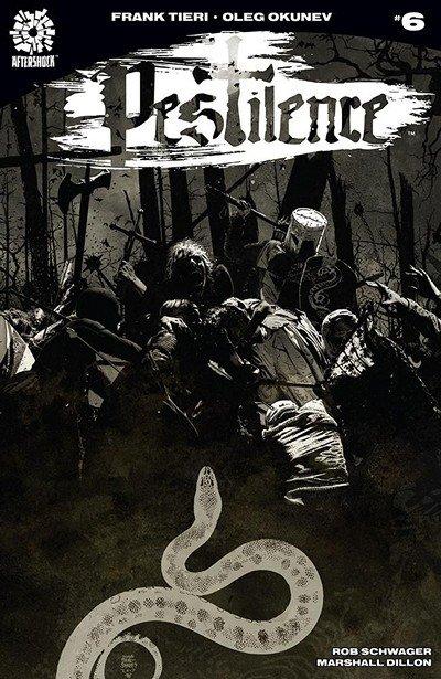 Pestilence #6 (2018)