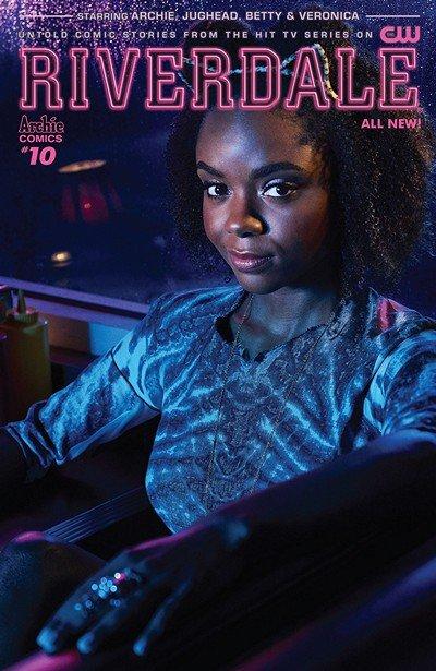 Riverdale #10 (2018)