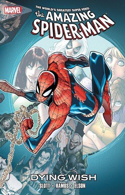 Spider-Man – Dying Wish (TPB) (2013)