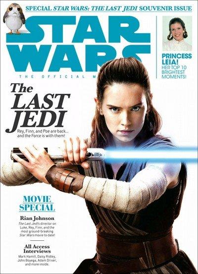 Star Wars Insider #178 (2018)
