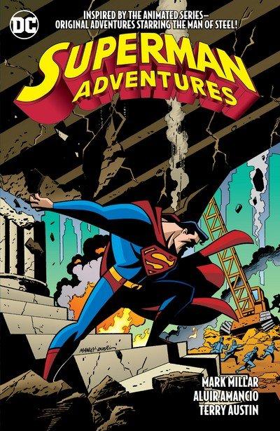 Superman Adventures Vol. 4 (TPB) (2018)