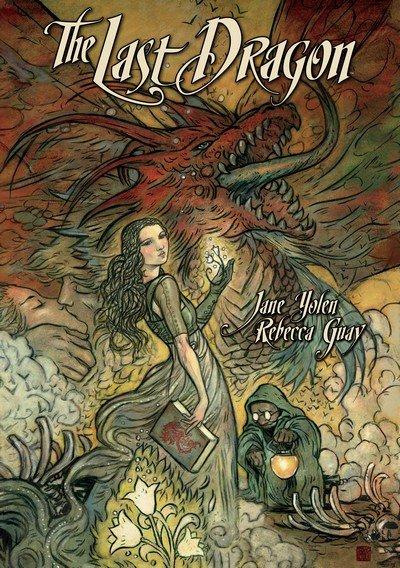 The Last Dragon (2011)