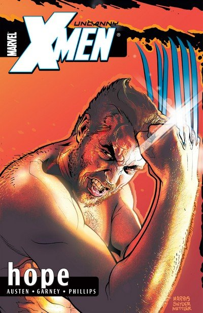 The Uncanny X-Men Vol. 1 – TPB Vol. 1 – 6 (2014)