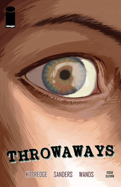 Throwaways #11 (2018)