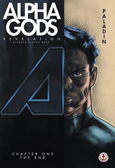 Alpha Gods – Revelation #1 (2018)