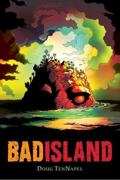 Bad Island (2011)