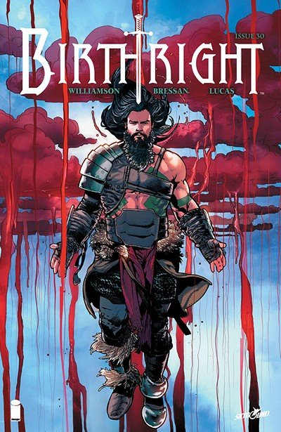 Birthright #30 (2018)