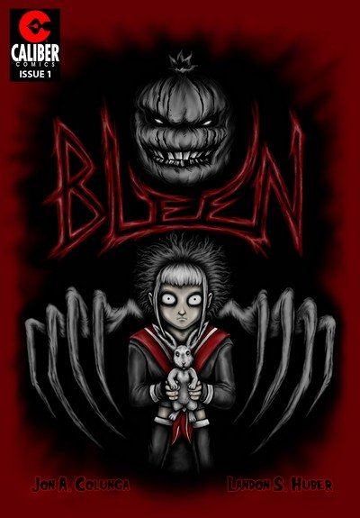 Bleen #1 (2018)