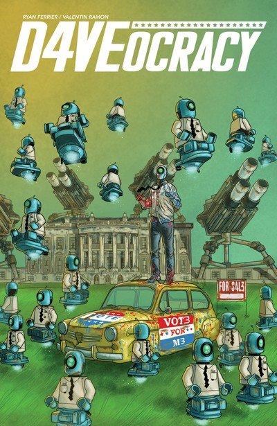 D4VEocracy (TPB) (2017)