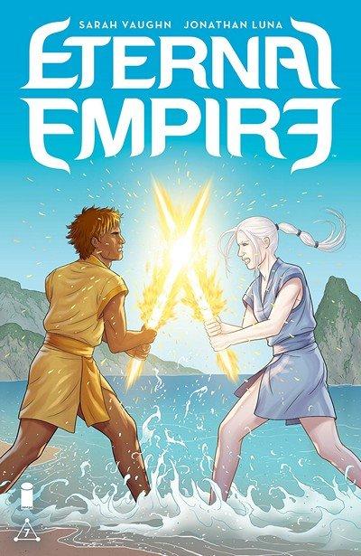 Eternal Empire #7 (2018)