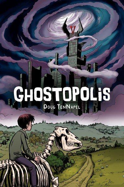Ghostopolis (2010)