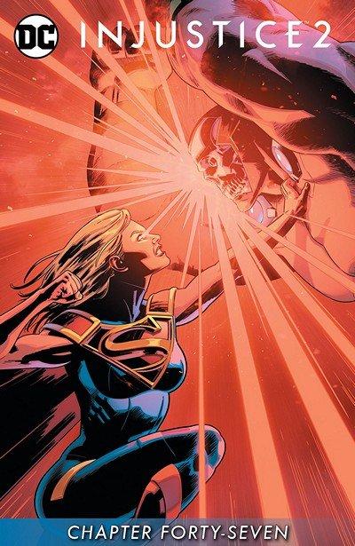 Injustice 2 #47 (2018)