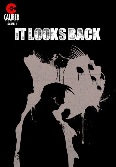 It Looks Back #1 (2018)