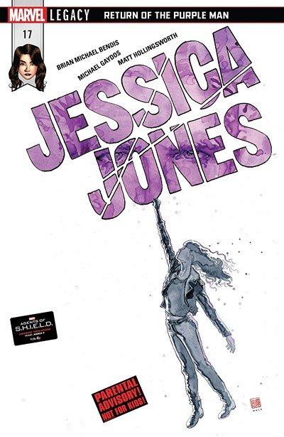 Jessica Jones #17 (2018)
