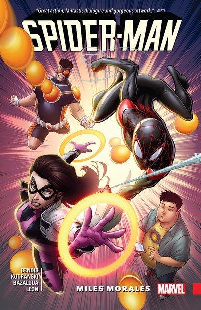Spider-Man – Miles Morales Vol. 3 (TPB) (2018)
