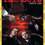 The Boys #1 – 72 + Omnibus + TPBs (2006-2012)