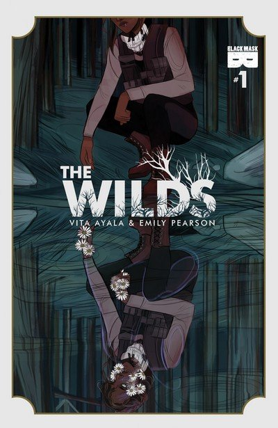 The Wilds #1 (2018)