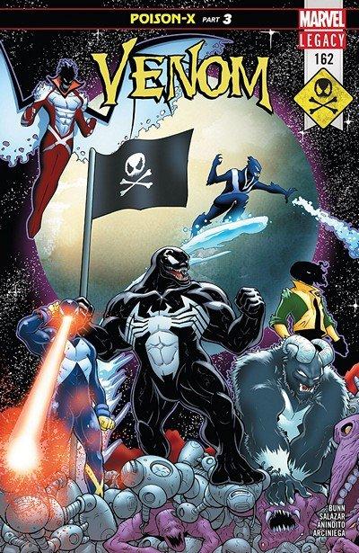 Venom #162 (2018)