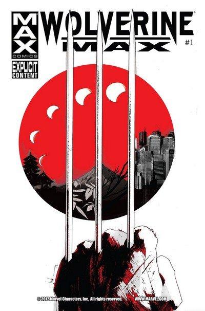 Wolverine MAX #1 – 15 + TPB Vol. 1 – 3 (2012-2014)