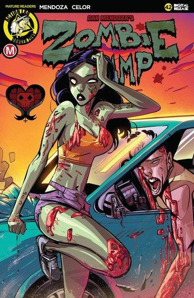 Zombie Tramp #42 (2017)
