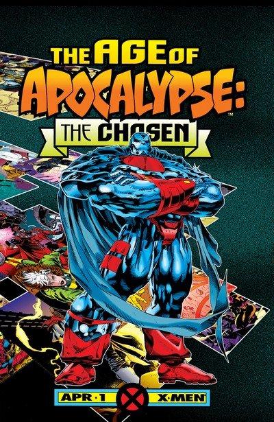 Age of Apocalypse – The Chosen (1995)