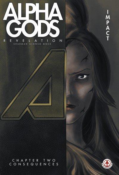 Alpha Gods – Revelation #2 (2018)
