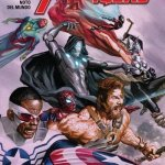 Avengers – Unleashed Vol. 2 – Secret Empire (TPB) (2017)
