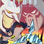Batman – Mask of the Phantasm – The Animated Movie (1993)