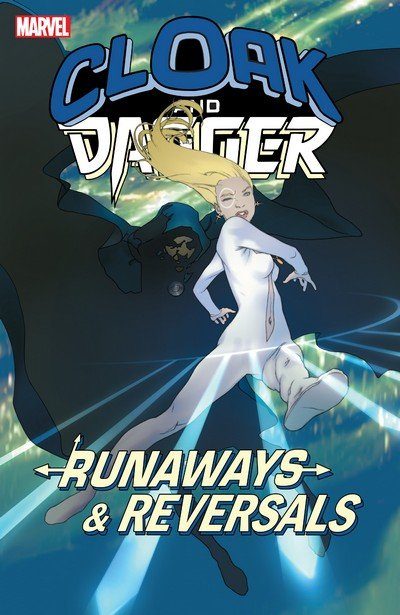 Cloak and Dagger – Runaways and Reversals (2018)