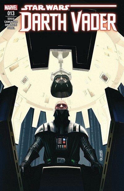 Darth Vader #13 (2018)