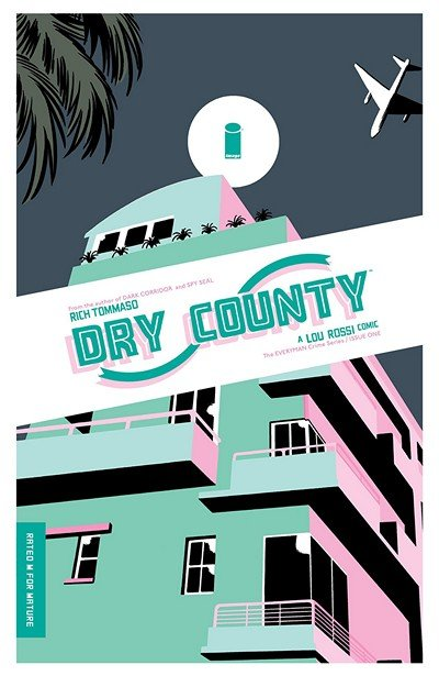 Dry Country #1 (2018)