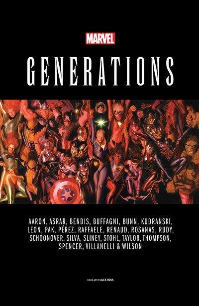 Generations (TPB) (2017)