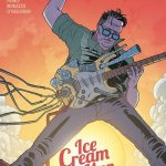 Ice Cream Man #3 (2018)