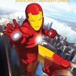 Iron Man – Armored Adventures (2009) (One Shot)