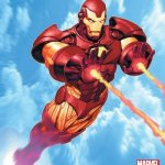 Iron Man – Iron Protocols (2009) (One Shot)