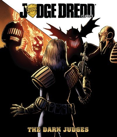 Judge Dredd – The Dark Judges (2018)