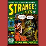 Marvel Masterworks – Atlas Era Strange Tales Vol. 1 (2007)